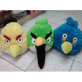 Peluches Angry Birds 50cm