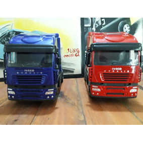 Camion Iveco Stralis 1:32