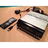 Dvd Roadstar Retrátil Rs-7910isdb + Tv Digital + Bluetooh