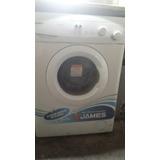 Lavarropa James Lr 616 Ta Funcionando