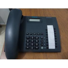 Teléfono Marca Siemens Modelo Euroset 815s.