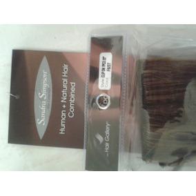 Cabello Humano +natural Hair Combinado 15$ Oferta