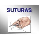 Manual De Suturas (medicina - Cirugía) Pdf