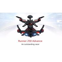 Drone Racer Runner. Con Lentes De Fpv Incluidos