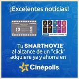 Tarjeta Cinepolis Y Club Leopardos