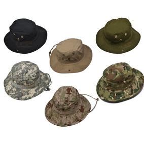 Sombrero Militar Bonnie Hat Junglero Gorra Camuflejado