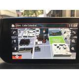 Tarjeta Gps Mazda Mapas Sd
