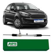 Caixa De Direção Elétrica Original Ford Ka 1.0 1.5 2014 2015