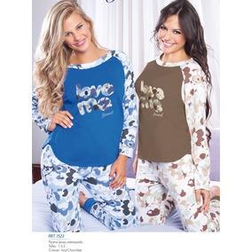Pijamas Invierno Yamiel Cualquiera De Los Modelos! Oferta