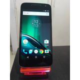 Motorola Moto G4 Play 16gb 2gbram 10mpx Usado Excelente Esta