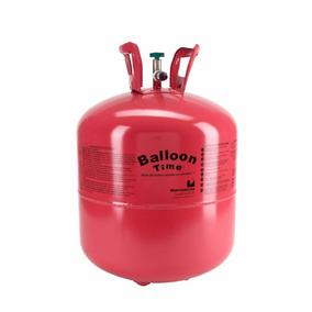 Gás Hélio - Cilindro Descartavel De Gás Hélio