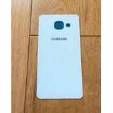 Tapa Original De Reemplazo Posterior Samsung A3 2016