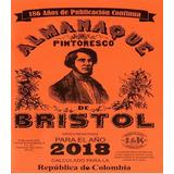 Almanaque Bristol 2017 Y 2018