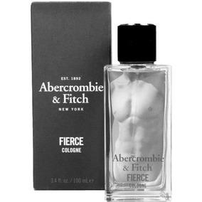 Perfume Abercrombie & Fitch Fierce Men 100ml ! Envio Gratis
