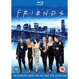 Friends Completa En Blu Ray!!!!