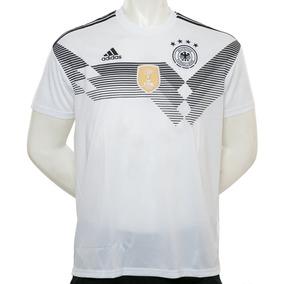 Camiseta Alemania Dfb Home adidas Sport 78 Tienda Oficial