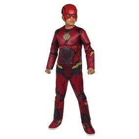 Disfraz De Flash Niao Disfraces Para Ninos En Tamaulipas En - Disfraz-nia-original