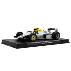 Williams Fw08 Ayrton Senna 1/32 Fly