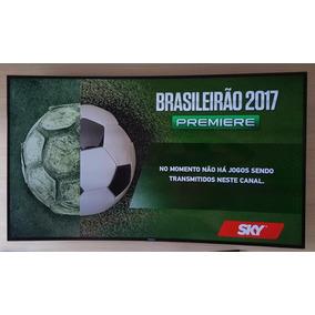 Smart Tv Led Curve 55 3d Samsung 55h8000 Full Hd