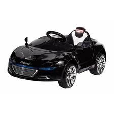Carro Eléctrico Tipo Jaguar Con Control Remoto