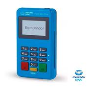 Máquina De Cartão Mercado Pago Point Mini Chip Wi-fi E Dados