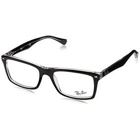gafas ray ban lente transparente