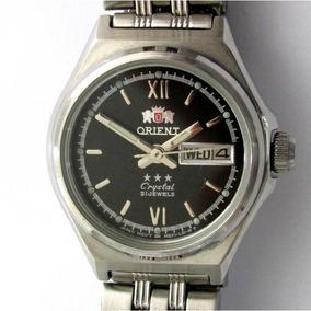 dbef8612a2e Relogio Automatico Feminino Orient - Relógio Orient Feminino no ...