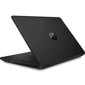Lapto Hp Intel Core I5- 7200u, 8 Gb Ram, 1 Tb, 15.6 Nuevo