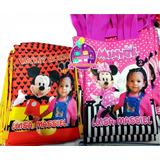 Mochilas Para Fiestas Infantiles - Cumpleaños Personalizadas