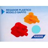Regador Plastico Modelo Sapito Na6048