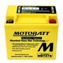 Bateria Motobatt Gel Mbtz7s Ytz7s Honda Xr300 - Sti Motos