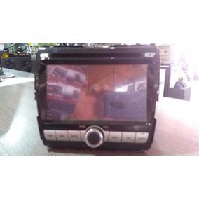 Central Multimídia Orbe Honda City Dx / Sport Fly Audio