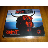 Box Slipknot / The Best Of...(nuevo Y Sellado) 2 Cd + Dvd