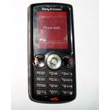 Celular Se W810 Para Refacciones