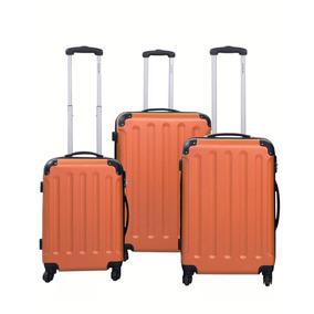 Set De 3 Maletas De Viaje,equipaje Para Viajar Global Way