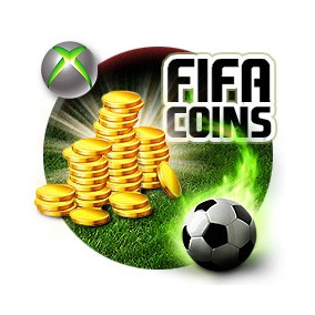 Coins Fifa18 10k Xbox One