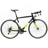 Bicicleta Corratec Dolomiti Tiagra - Cor Preto