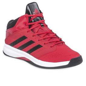 zapatillas de basquet adidas isolation