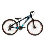 Bicicleta Viking Freeride 21v Kit Shimano Freio À Disco