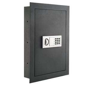 Sentry Safe Bloqueo De La Marcación Caja Fuerte De Pared (0.