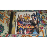 Virtua Fighter Original Japones Sega Saturn