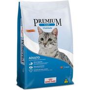 Ração Royal Canin Premium Cat Vitalidade  Ad 10kg Pett