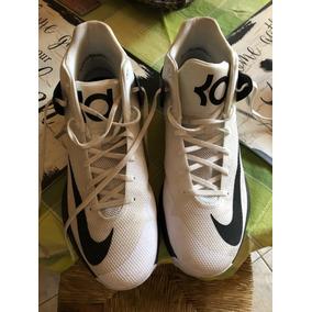 Vendo Zapatillas Nike Basquet ..traídas De Miami-