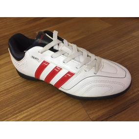 Chuteira Society Adidas F5 Trx Tf Messi! Tam 35 b4c43510cccd4