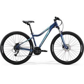 Bicicleta Merida Juliet 7. 40-d