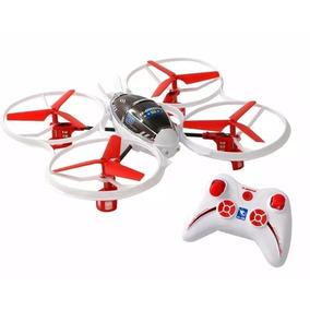 Quadricóptero H-drone R8 Médio - Candide