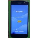 Smartphone Moto G5 S Xt1792 Ds 32gb - Trinco Na Tela + Nota