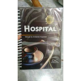 Livros De Enfermagem Nunca Usados, São Ótimos