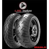 Pirelli 240/40zr18 Tl M/c 79w Diablo