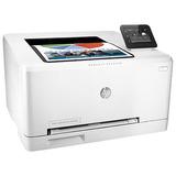 Impresora Hp Color Laserjet Pro M252dw B4a22a